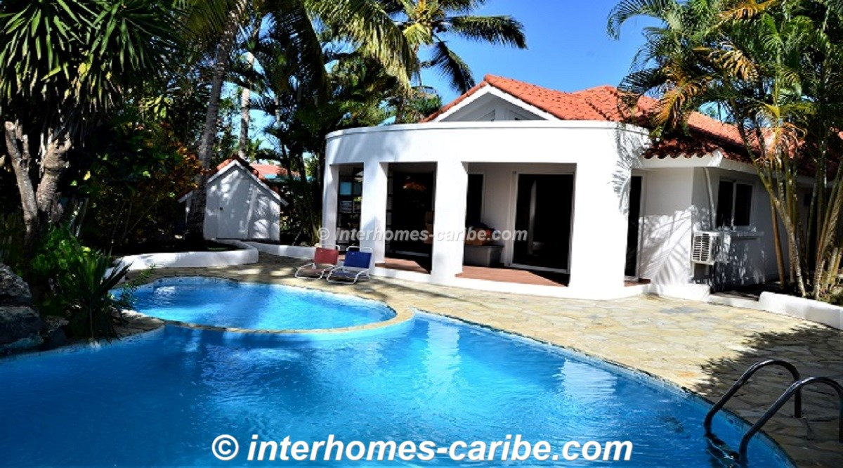photos for SOSUA: VILLA HANNAH