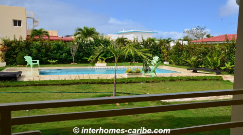 photos for SOSUA: HOUSE WITH 4 APARTMENTS FOR GOOD RENTAL INCOME