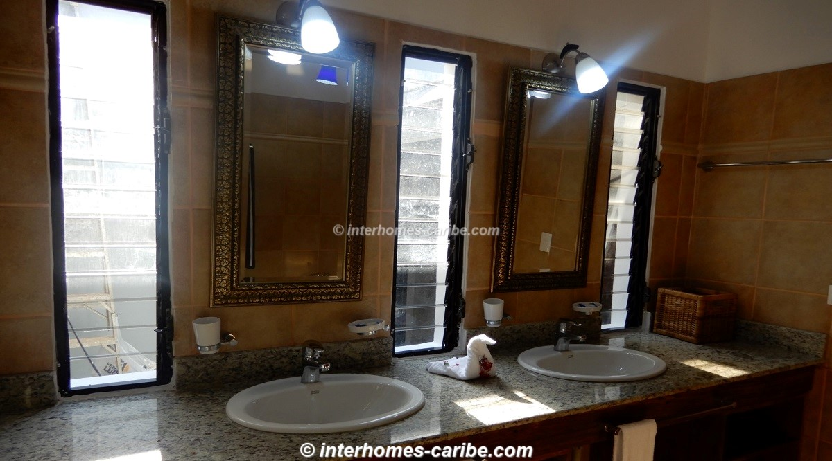 photos for Rental: Villa with 2-bedrooms and pool in a secure residential complex with 24/7 service