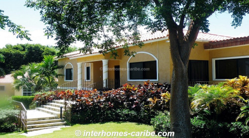 thumbnail for Rental: Villa with 2-bedrooms and pool in a secure residential complex with 24/7 service