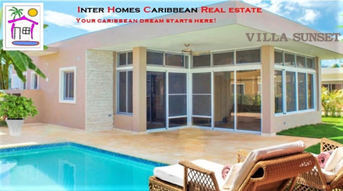 photos for PRE-SALE: VILLA SUNSET- for Real Tropical Life