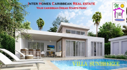 photos for PRE-SALE: VILLA SUNBREEZE- Bright, smart tropical spaces