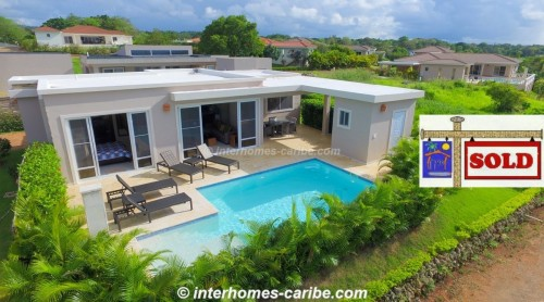 thumbnail for PRE-SALE SPECIAL OFFER: VILLA CAPRI, 2-bed, 2 ½ bath, pool and outdoor bar