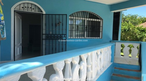 photos for SOSUA: Apartment, 1 bed, bath with shower, pool, private parking