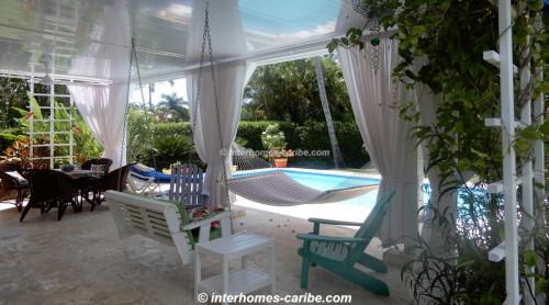 thumbnail for SOSUA: DREAM HOME IN THE PALM GARDEN