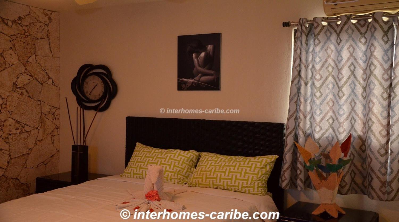 photos for SOSUA CENTER: RENTAL 1 BEDROOM APARTMENT CAROLINE