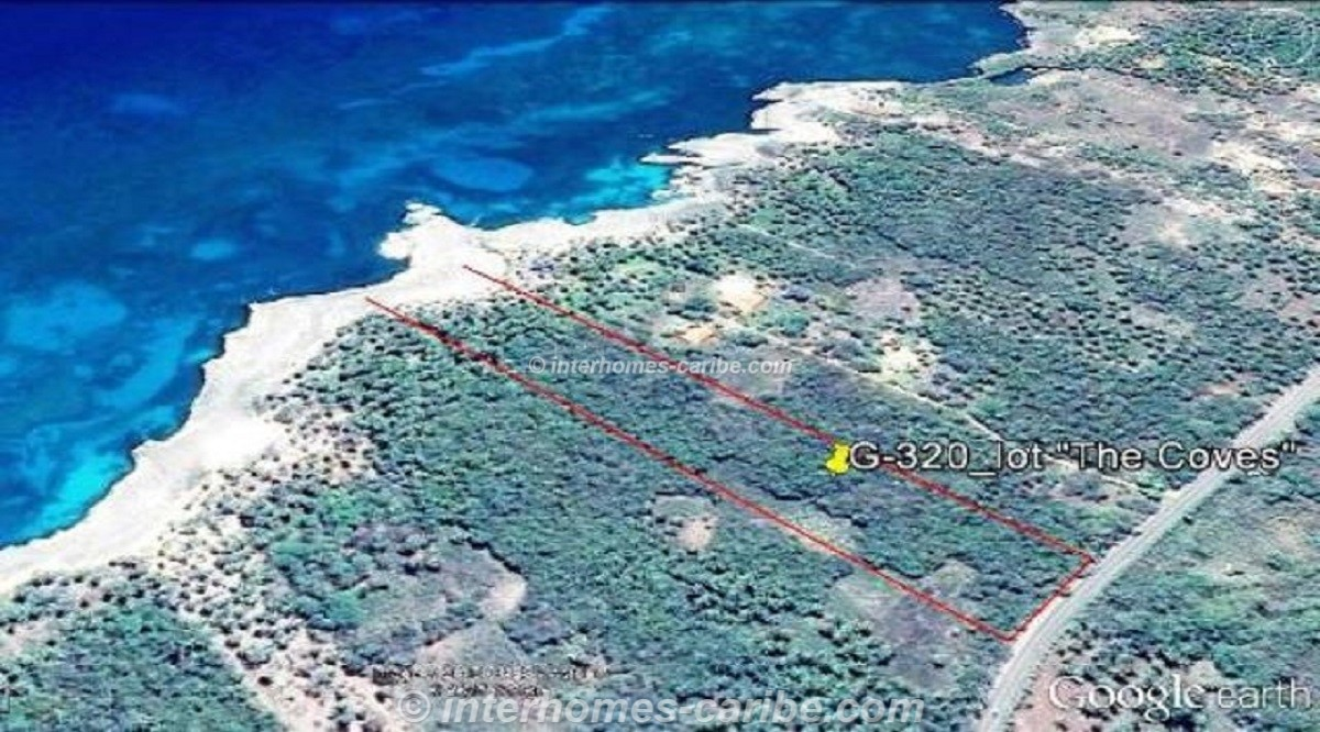 thumbnail for SAMANA THE COVES: OCEAN FRONT LOT 29 405 M2