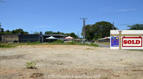 photos for SOSUA: COMMERCIAL LOT 637 M2