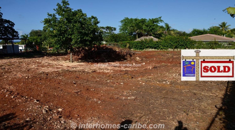 photos for SOSUA: BUILDING LOT 1 030 M2