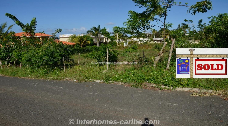 photos for SOSUA: BUILDING LOT 1 069 M2