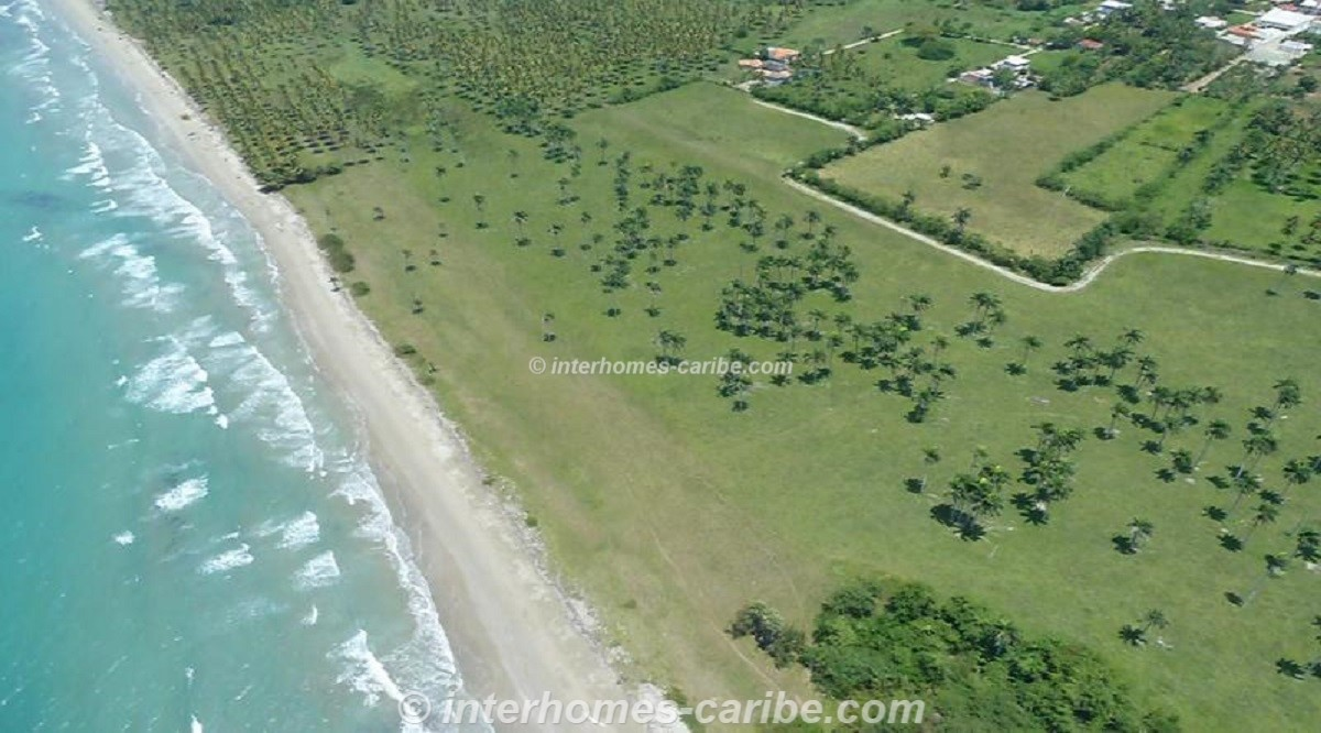 photos for LAS CANAS: LOT WITH 388 m SEAFRONT