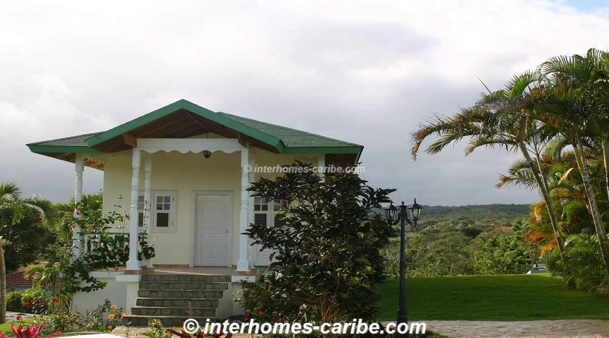 photos for SOSUA: VILLA ESTILO PLANTACION